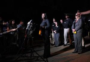 troy davis execution: Georgia Executes Troy Davis