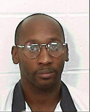Troy Davis execution: Death row inmate Troy Davis