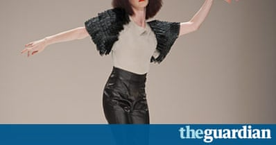 The Royal Ballet goes to London fashion week – in pictures | Stage ...