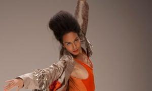 Royal Ballet London Fashion Week