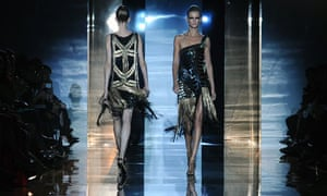 Gucci Spring/Summer 2012 Milan fashion week
