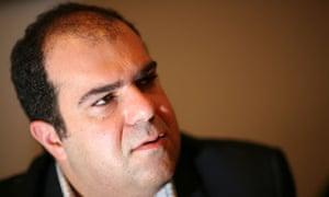 EasyJet founder Stelios Haji-Ioannou drops vote on expelling board member