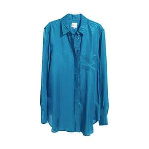 Top 10 blouses: Reiss