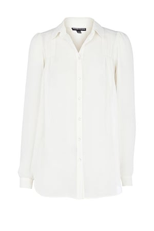 top 10 blouses: Warehouse