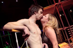 Theatre: Cat on a Hot Tin Roof at the Belgrade Theatre