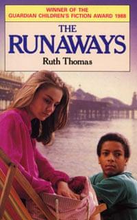 the runaways thomas ruth