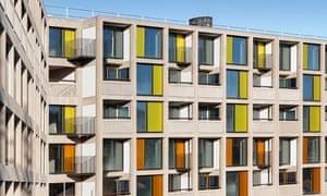 Park Hill estate, Sheffield's notorious landmark, gets £100m revamp