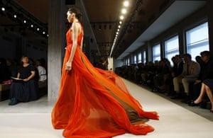 Milan Fashion week: Bottega Veneta women's Spring-Summer 2012 fashion collection