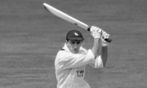 Cricket - Nawab of Pataudi Filer