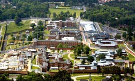 Broadmoor Hospital, Crowthorne