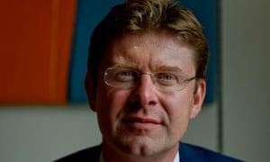 greg clark planning minister