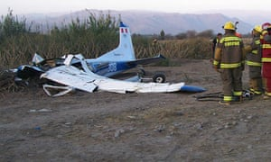 peru air crash nazca