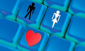 Online dating scams dupe         study finds   Life and style