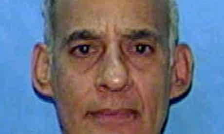 Manuel Valle, Florida death row prisoner