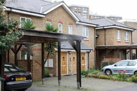 london west kensington estate