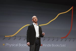 Kindle Fire: Amazon CEO Bezos speaks at news conference