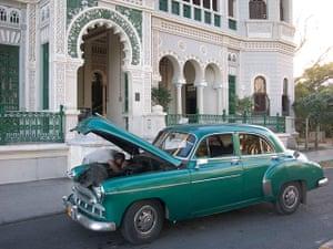 Cuban Cars: Cars in Cuba