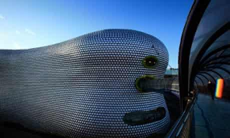 Bullring Development Outshines The High-Street
