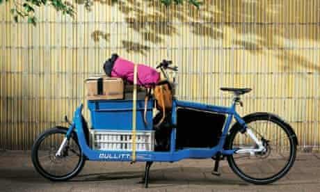 Motoring: Bullitt Bluebird