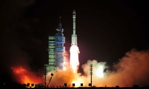 Rocket launch will 'pave way for space station', China - 29 Sep 2011