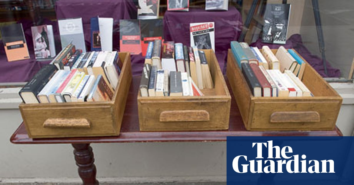 Independent bookshops in London | Books | The Guardian