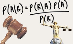 A formula for justice | Law | The Guardian