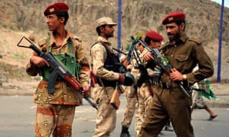 Anawar al-Awlaki death: Yemen
