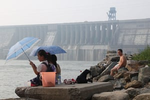 Relocation in China: South-North Water Diversion