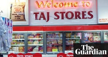 London's best Asian supermarkets