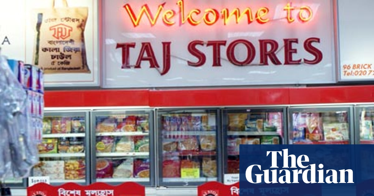 Londons Best Asian Supermarkets Life And Style The Guardian