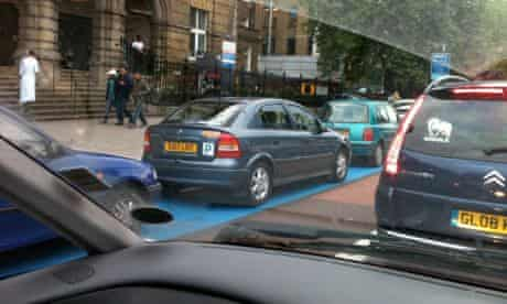 london cycle superhighway 2