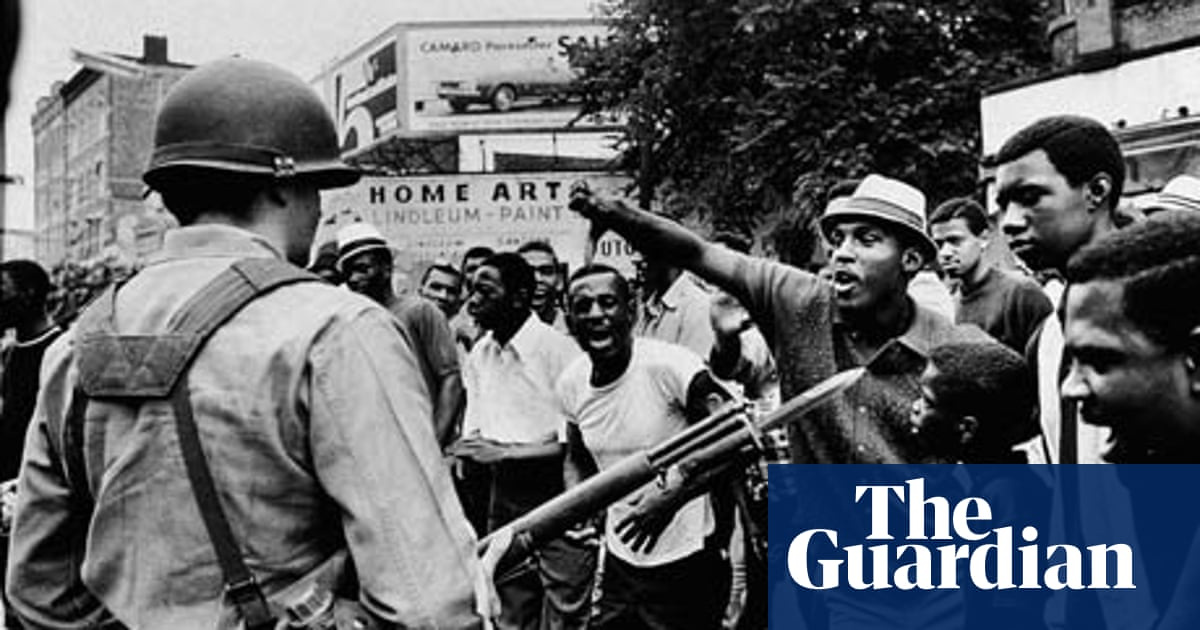 The Detroit riots of 1967 hold some lessons for the UK   England ...