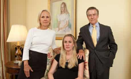MacRae family