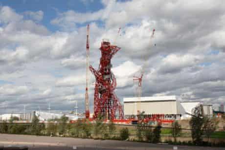 Olympic Park Orbit