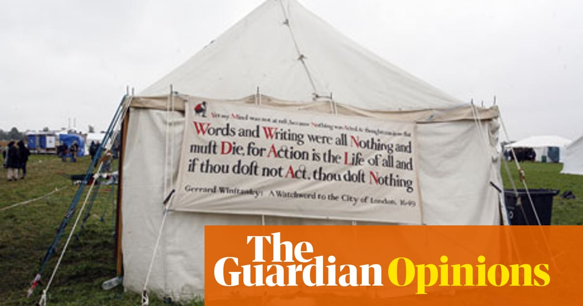 What does it mean to be an 'anarchist'? | David Goodway | Opinion