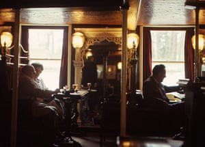Archives Awareness: Enjoying a quiet drink in a traditional public house, nd.