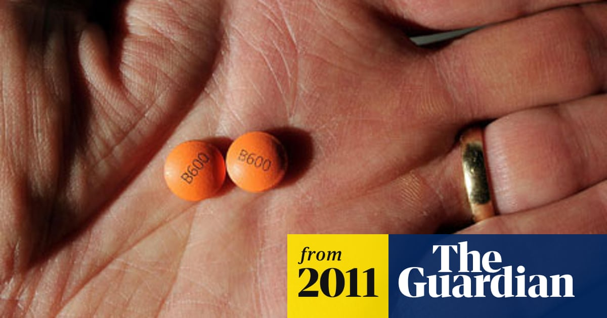 Ibuprofen warning to pregnant women   Society   The Guardian