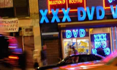 Porn domain .xxx bans use of celebrity names