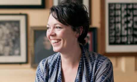 Olivia Colman, actor