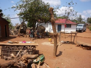 Kitui, eastern Kenya