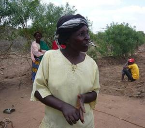 Wayua Mwanza