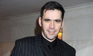 Roland Mouret, fashion designer