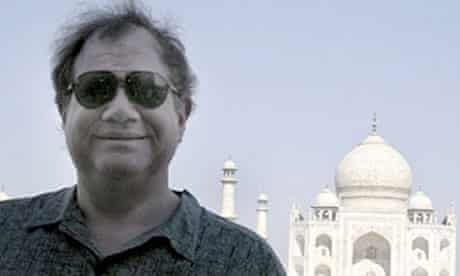 Stewart Nozette, US scientist