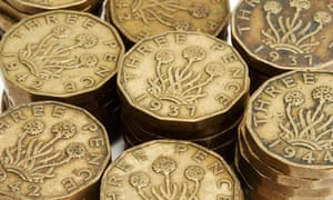 Old Coins Strike Gold With Pre Decimal Silver Money
