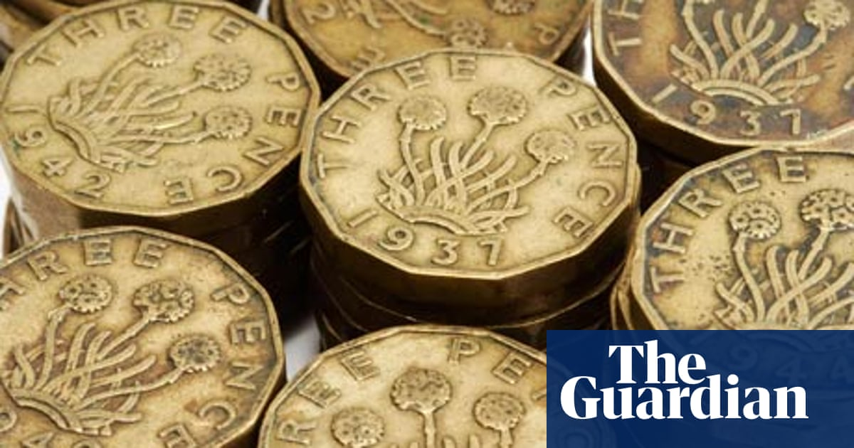 Old coins: strike gold with pre-decimal silver | Money | The Guardian