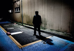 Fukushima: six months on: Fukushima: Clear-up