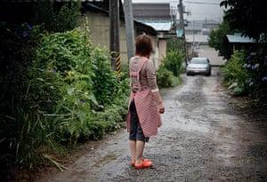 Fukushima: six months on: Fukushima: Leaving Fukushima