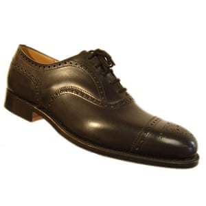 10 best: Product designs: Church's shoes