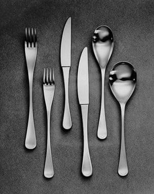 10 best: Product designs: Alveston cutlery set