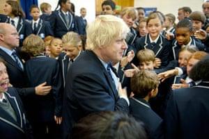 West London Free School: West London Free School